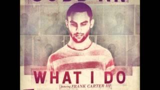 Subb-an - What I Do / Konrad Black