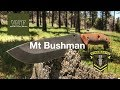Work Tuff Gear Mt Bushman