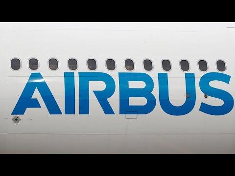 """Brexit, il monito di Airbus: """"Via dal Regno Unito in caso di mancato accordo"""""""