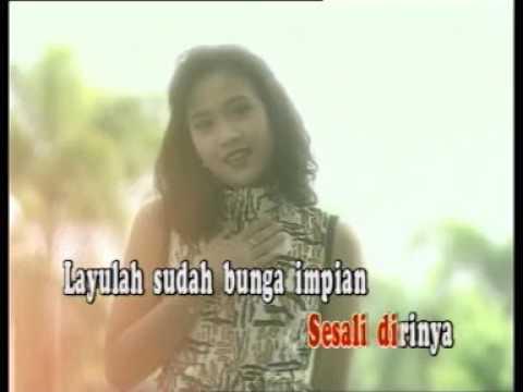 Bunga Dahlia (Vocal IKKE NURJANAH Clip Singer RIEKE NURSAFITRI) Karya Alwi Hasan