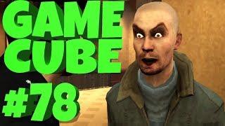 GAME CUBE #78 | Баги, Приколы, Фейлы | d4l