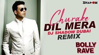 Download Chura Ke Dil Mera Goriya Chali Remix | DJ Shadow Dubai | Bolly Rave | Main Khiladi Tu Anari | 2020