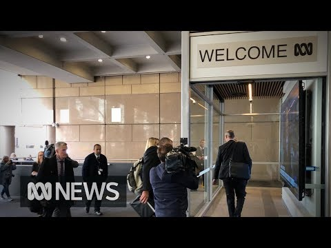 ABC News&39; Sydney headquarters raided by AFP over Afghan Files stories  ABC News