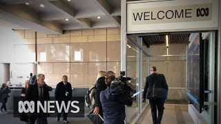 ABC News' Sydney headquarters raided by AFP over Afghan Files stories | ABC News
