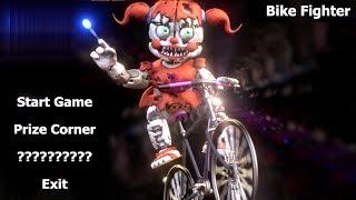 Baby s Nightmare Circus 3 Bike Fighter