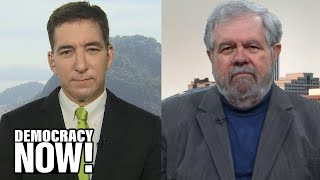 As Mueller Finds No Collusion, Did Press Overhype Russiagate? Glenn Greenwald vs. David Cay Johnston