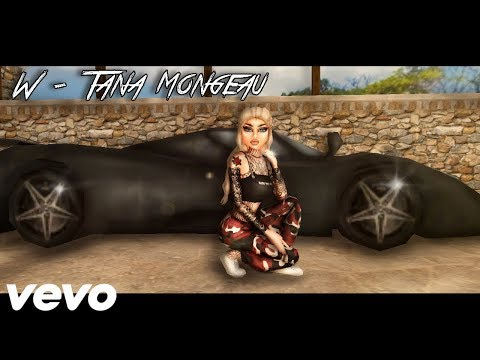 W - Tana Mongeau | Avakin Life Music Video