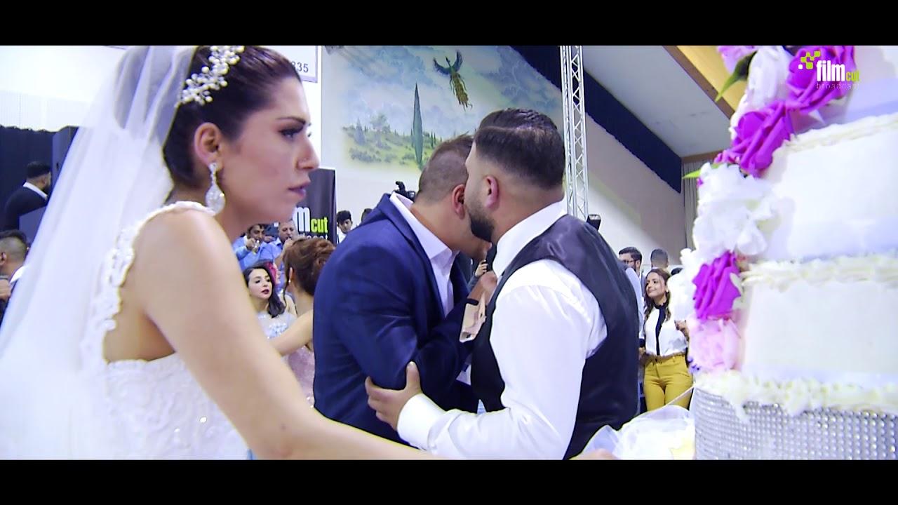 Kurdische Hochzeit Sissi Turkan Nienburg Imad Selim Part 1