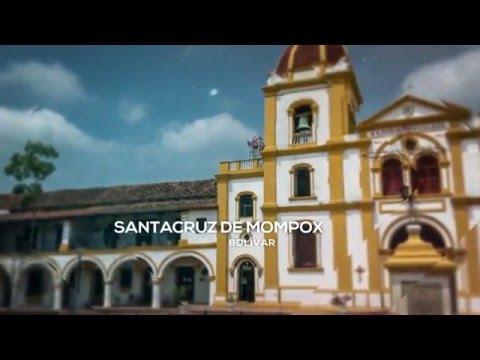 ¿Ya conoces la Red Turística de Pueblos Patrimonio de Colombia?