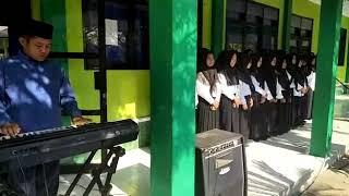 Hari Santri 2018 - SMPN 2 Kabuh