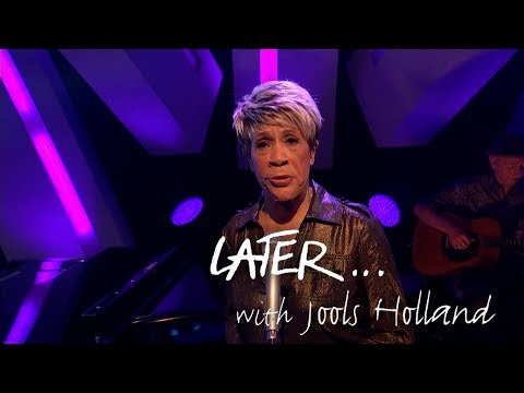 Bettye Lavette covers Mama, You Been On My Mind (by Bob Dylan) on Later... with Jools Holland