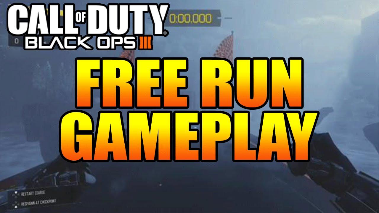 free run bo3