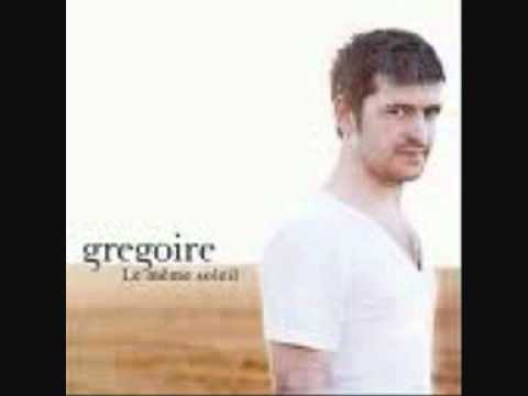 Gregoire - Tu me manques