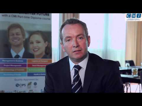 Part Time Evening Night Courses Communications & Management Institute -- CMI John O'Toole CEO