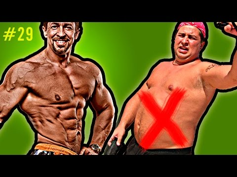 Как не набрать вес после диеты