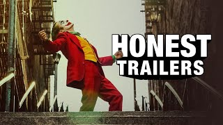 Honest Trailers | Joker