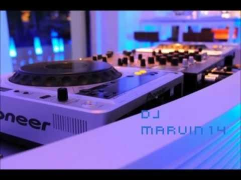 dj marvin 14 remix daft punk
