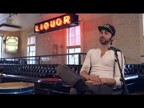 Interview with Austin musician Shakey Graves