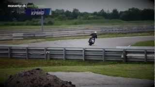 178 | Track Day at Padborg Park 2012