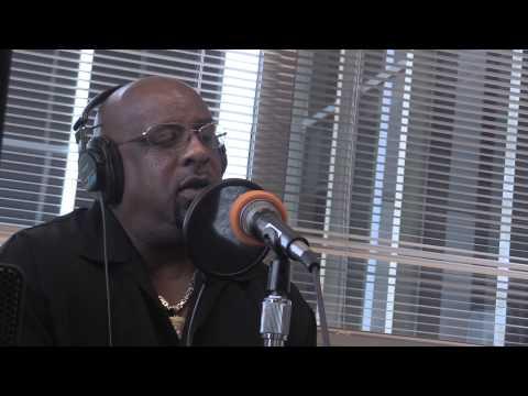 Lonzo Williams radio interview
