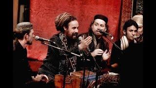 Chap Tilak by Fanna-Fi-Allah Sufi Qawwali