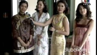 Chompoo Araya: TV3 Lakorn 2010