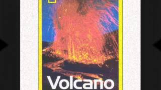 Volcano Nature's Inferno
