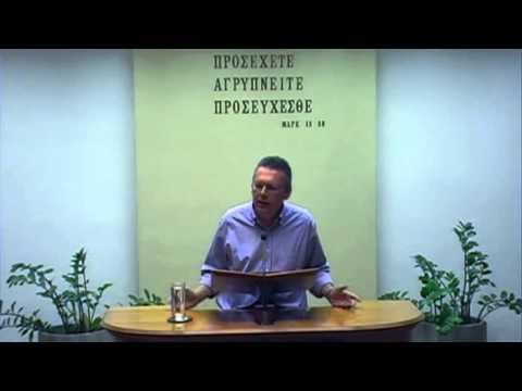 19.08.2015 - Ομολογία Αντώνη Ισέγιε
