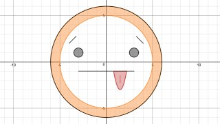 [Quick and Easy] :P Emoji (Graph 3)