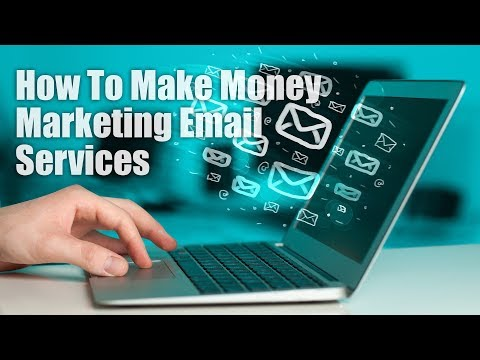 How To Make Money Online with Email Affiliate Marketing