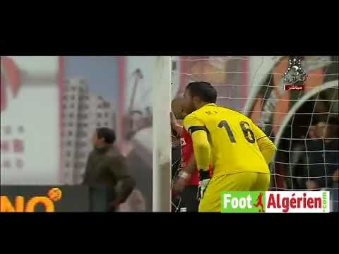 Ligue 1 Algérie (11e journée) : USM Alger 0 - 1 ES Sétif
