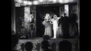 Evald Schorm / Zdeněk Mahler - Den sedmý, osmá noc (1969)