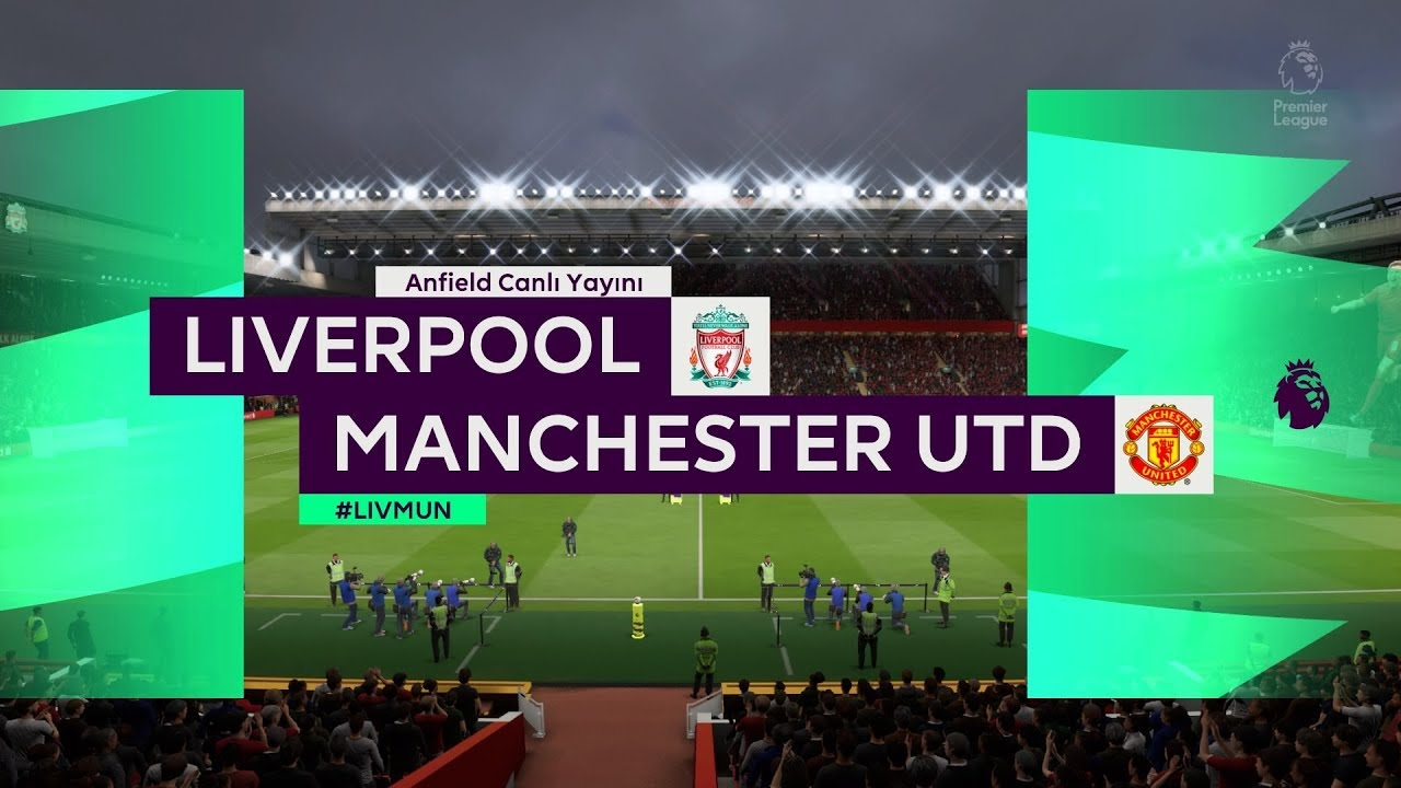 Liverpool vs Manchester United - All Goals - 19.01.2020 ...