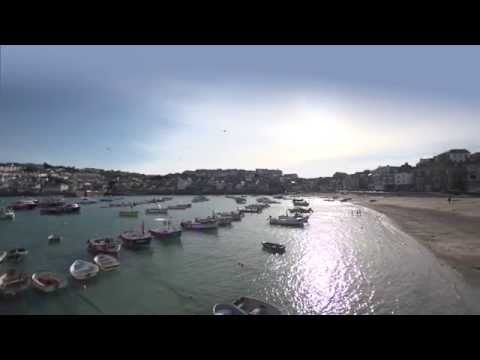 Hightide 5 Star Luxury Self Catering in Carbis Bay St Ives Cornwall