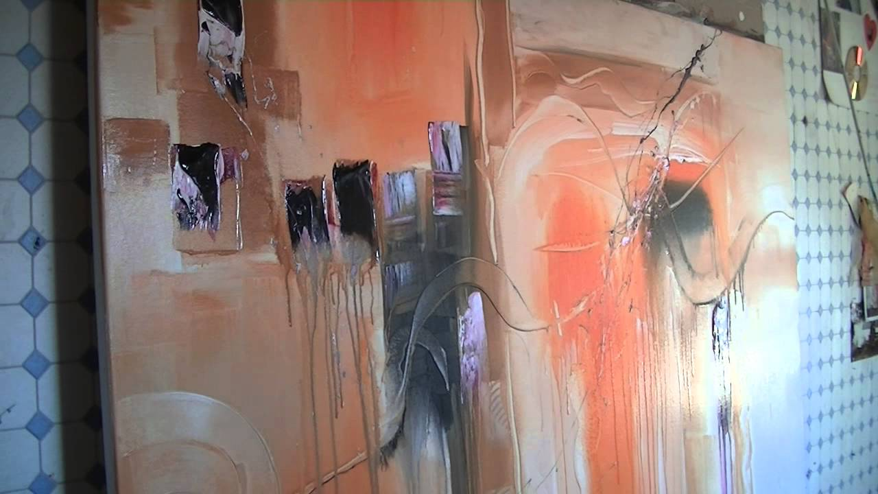 Image Result For Acrylic Painting Abstract Animals
