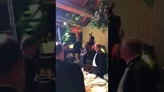Video AirAsia chief Tony Fernandes' wedding reception download MP3, 3GP, MP4, WEBM, AVI, FLV Agustus 2018