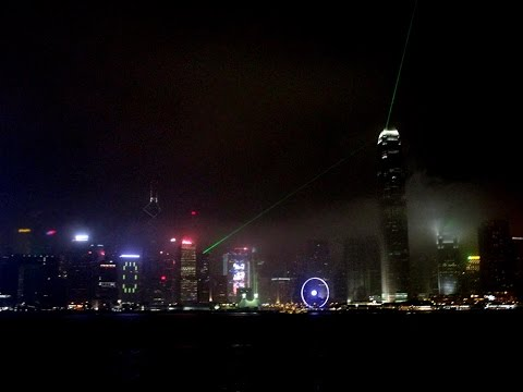 Hong Kong 2015 by World Travel Images