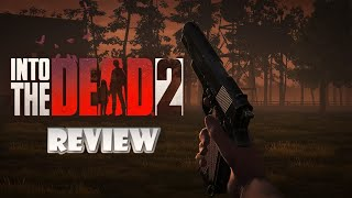 Into the Dead 2 (Switch) Review (Video Game Video Review)