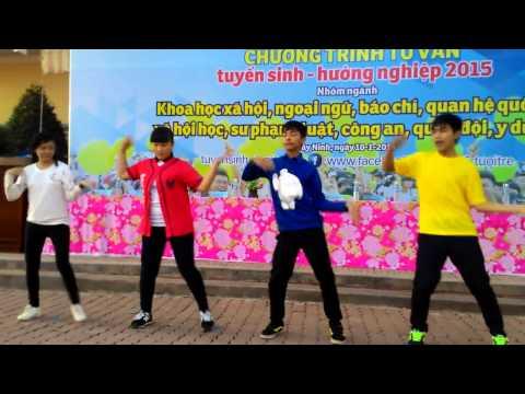 Happiness - THPT Lý Thường Kiệt Tây Ninh