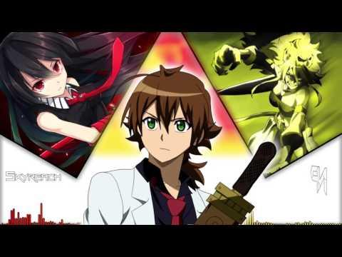 SKYREACH - Akame ga Kill OP