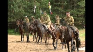 5 Pułk Ułanów Zasławskich - Supraśl 2013