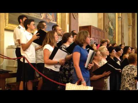 Inno a San Giuseppe - Patrono di Sant'Agata Militello