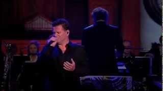 Wolter Kroes & Metropole Orkest Laat Me Los ( officiële video)
