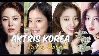 Video 12 Aktris Korea TERMAHAL 2016 | Menyambut 2017 download MP3, 3GP, MP4, WEBM, AVI, FLV Januari 2018