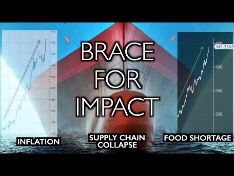 """BRACE FOR IMPACT: """"About to get much worse."""""""