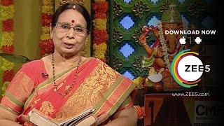 Gopuram | Episode - 1849 | Best Scene | 14 Aug 2018 | Telugu Devotional TV Show