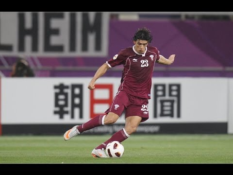 Qatar vs Kuwait : AFC Asian Cup 2011 (Full Match)