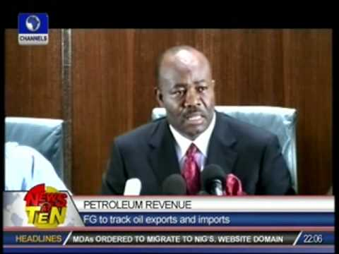 Petroleum Revenue:FG to track oil exports and imports