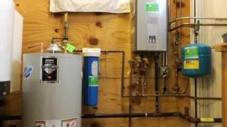 tankless vs tank water heaters   plumbing repairs