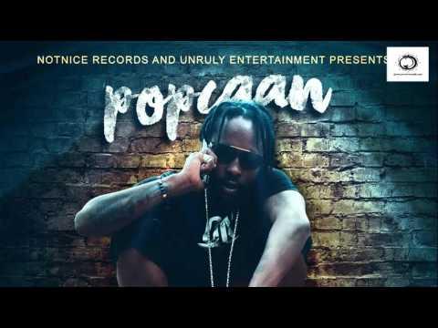 Popcaan - God Alone - Instrumental
